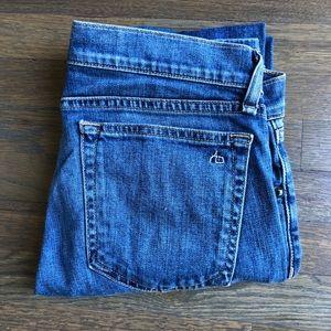 Rag & Bone Dre Skinny Jeans - Size 25